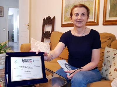 Anna Busca